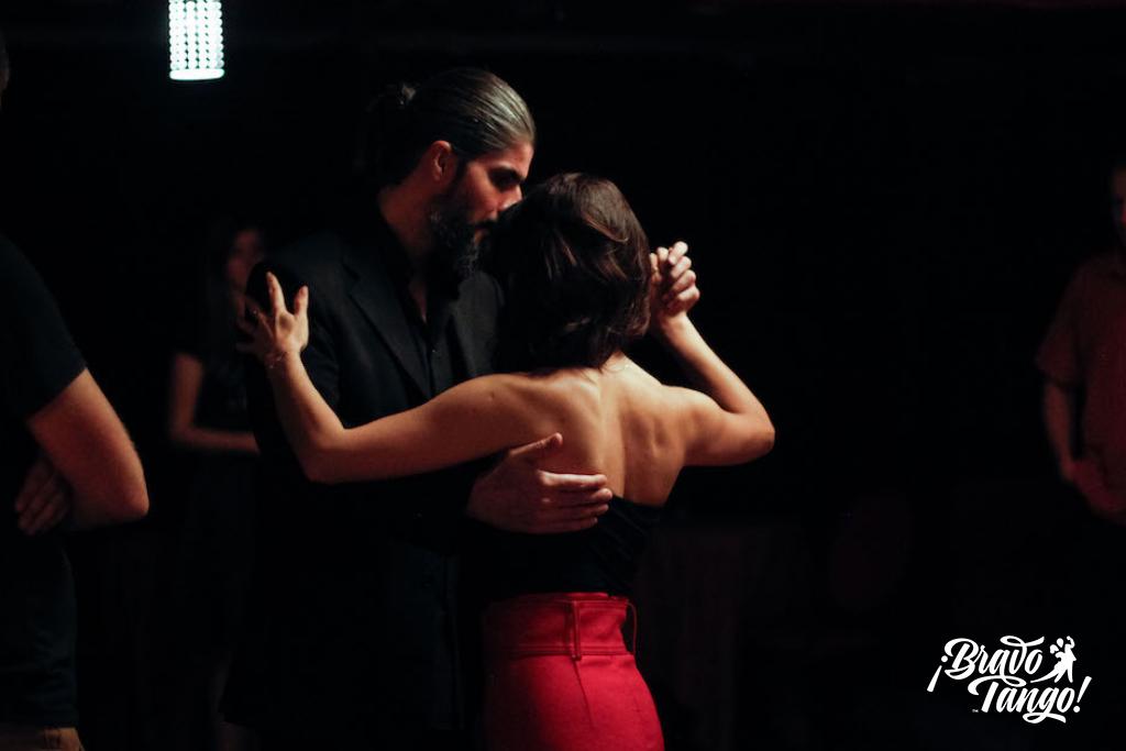 Praktyka Bravo Tango