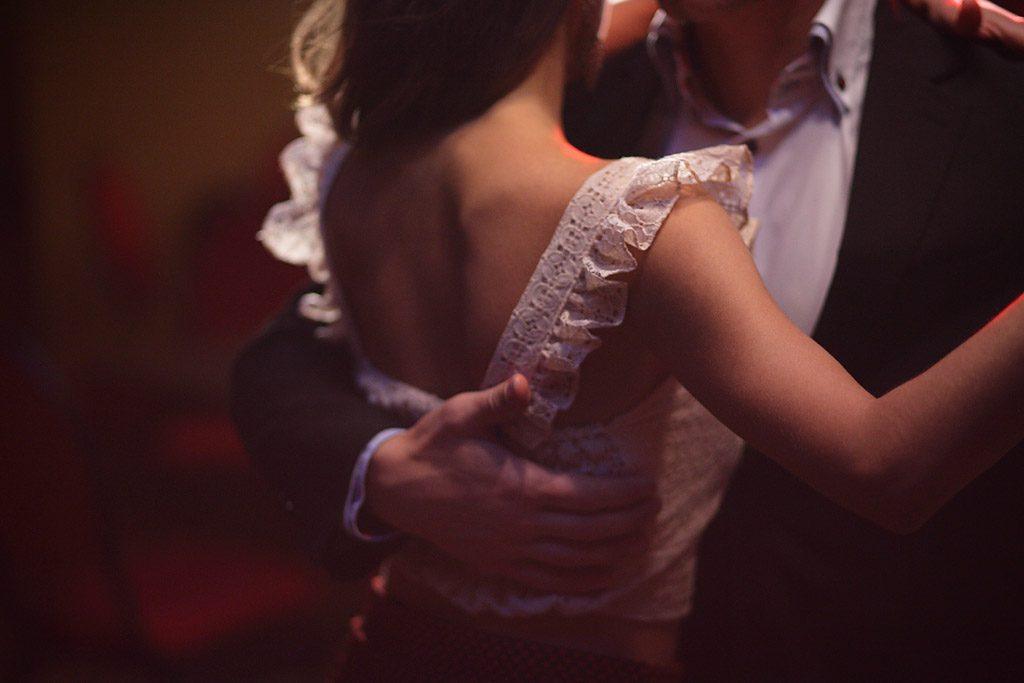 7 powodów, dla których warto tańczyć tango