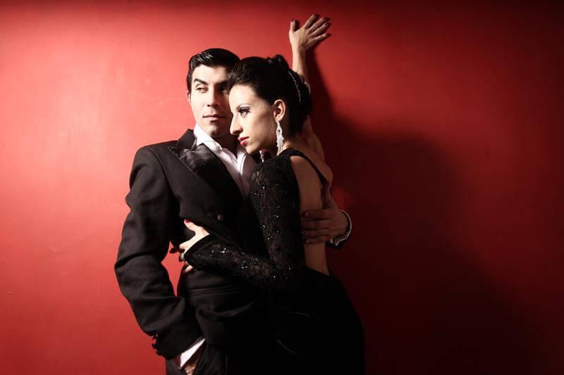 Max i Solange mistrzowie tanga argentyńskiego